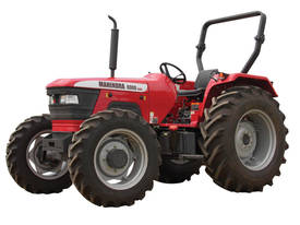 Mahindra 8000 4WD  - picture0' - Click to enlarge