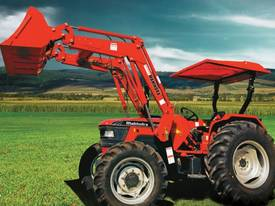 Mahindra 8000 4WD  - picture4' - Click to enlarge