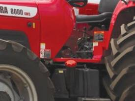 Mahindra 8000 4WD  - picture6' - Click to enlarge