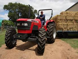 Mahindra 8000 4WD  - picture10' - Click to enlarge