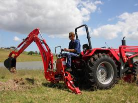 Mahindra 8000 4WD  - picture12' - Click to enlarge