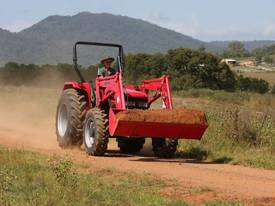 Mahindra 8000 4WD  - picture13' - Click to enlarge