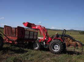 Mahindra 8000 4WD  - picture14' - Click to enlarge