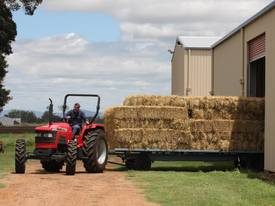 Mahindra 8000 4WD  - picture15' - Click to enlarge