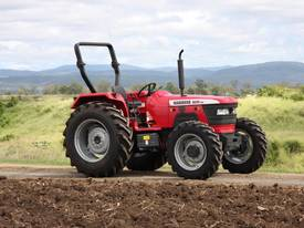 Mahindra 8000 4WD  - picture16' - Click to enlarge