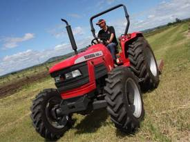 Mahindra 8000 4WD  - picture18' - Click to enlarge