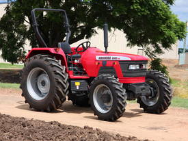 Mahindra 8000 4WD  - picture20' - Click to enlarge