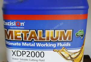 Metalium   Cutting fluid 5Lt