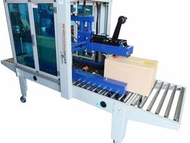 Auto Carton Folder and Sealer
