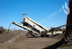 Maximus   522T Vibrating Screen
