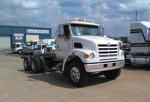 Sterling LT7500 Cab chassis Truck
