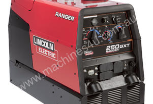Lincoln Electric Ranger 250 GXT Engine Welder