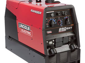 Lincoln Electric Ranger 250 GXT Engine Welder - picture0' - Click to enlarge