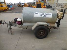 Furphy Water Cart - picture0' - Click to enlarge