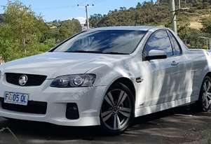 2011 Holden Commodre Ute VE Series 2