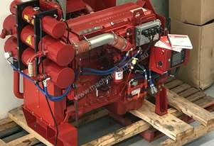 Cummins QSX15 450HP Fire Pump Drive Engine XFP15E-F30  | *Made in U.S.A* |