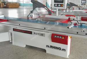 RHINO OPTIMAT RJZ3200 PANEL SAW