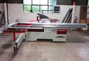 3.2MT PANEL SAW WITH AUTO SETTING FENCE *ON SALE AVAILABLE NOW X STOCK*