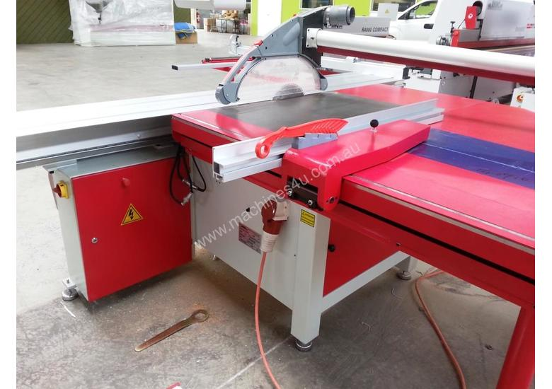 NEW SERVO SETTING FENCE PANEL SAW WITH TOUCHSCREEN CONTROLS *DISCOUNTED*