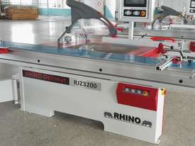 RHINO SERVO SETTING FENCE PANEL SAW WITH TOUCHSCREEN CONTROLS - picture0' - Click to enlarge