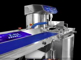 Selmi RS200 Chocolate Coating Machine - picture0' - Click to enlarge