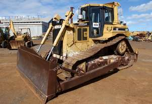 Caterpillar D6R LGP Dozer *CONDITIONS APPLY*