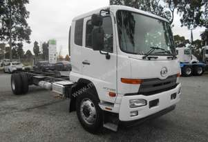 Ud   PK17 280 Cab chassis Truck
