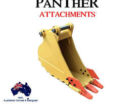 20-30Ton 600 mm Dig Bucket PANTHER - picture2' - Click to enlarge