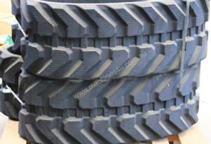 Rubber track 300x52.5Wx74 (3885mm) - Earthmoving