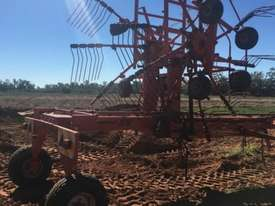 Galfre AG780 Rakes/Tedder Hay/Forage Equip - picture0' - Click to enlarge