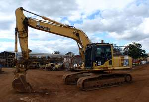 Komatsu PC220LC-8 Excavator *CONDITIONS APPLY*
