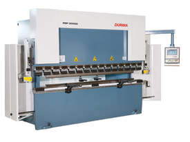 Durma PBF Press Brake - picture0' - Click to enlarge