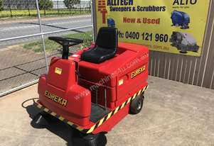 BARGAIN  PRICE REDUCED Eureka Compact 1150 Battery ready to go!