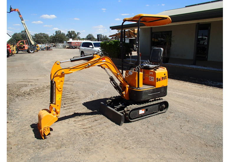 New Trucks For Sale >> New 2017 Rhinoceros XN08 0-7 Tonne Excavator in Dubbo, NSW Price: $12,000