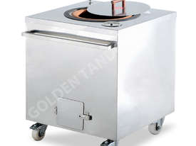 GT-810 Commercial Charcoal Tandoor Oven Square - picture0' - Click to enlarge