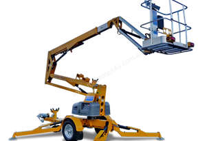 Haulotte 13 Meter Cherry Picker