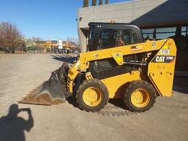 USED 2015 CAT 226D SKID STEER WITH LOW 700 HOURS - picture6' - Click to enlarge