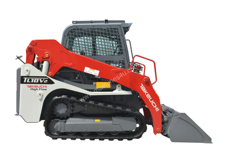 NEW : LARGE TRACK LOADER FOR SHORT AND LONG TERM DRY HIRE