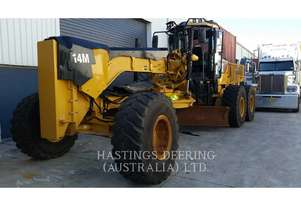 View 126 Graders for Sale - New & Used | Machines4u