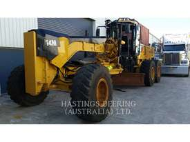 CATERPILLAR 14M Motor Graders - picture0' - Click to enlarge