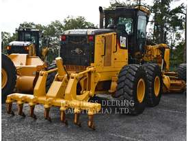 CATERPILLAR 14M Motor Graders - picture8' - Click to enlarge