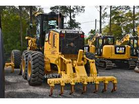 CATERPILLAR 14M Motor Graders - picture10' - Click to enlarge