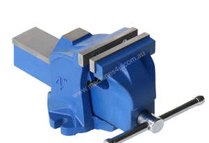A83031 - FIXED BASE BENCH VICE 100MM