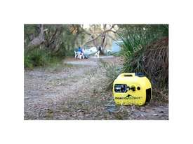 Cromtech 2400w Inverter Generator - picture14' - Click to enlarge