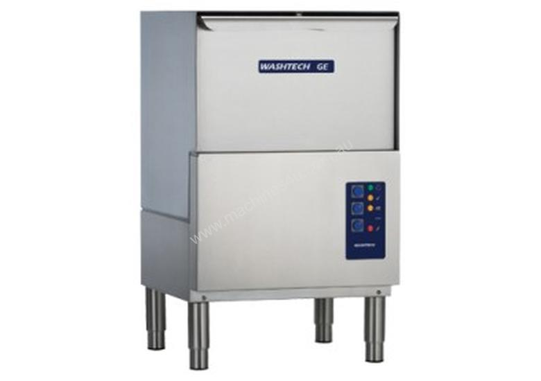 Washtech GA - Non-Recirculating Sanitising Glasswasher