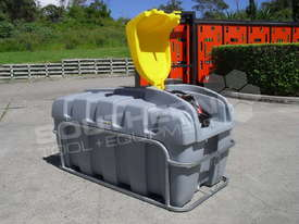 800L Diesel Fuel Tank 12V pump TFPOLYDD - picture2' - Click to enlarge