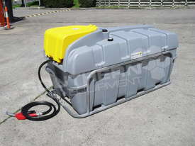 800L Diesel Fuel Tank 12V pump TFPOLYDD - picture3' - Click to enlarge