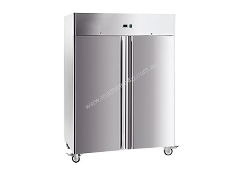 EXQUISITE - GSC1410H - COMMERCIAL KITCHEN UPRIGHT GASTRONORM CHILLERS
