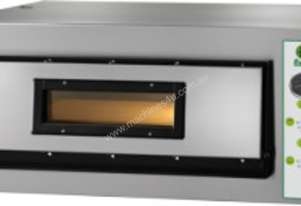 Fimar   FME6 Electric deck oven