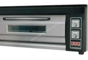 Amalfi Series Electric One Deck Bakery Oven : 1DBAK